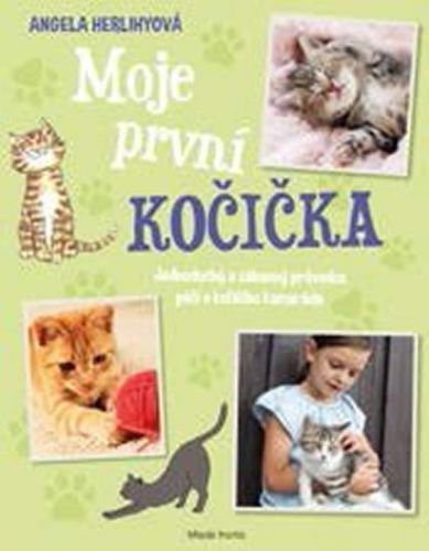 Hledáte Bloček s lepítky a propiskou: Kočička od neuveden?