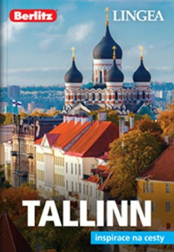 Tallinn - Inspirace na cesty cena od 137 Kč
