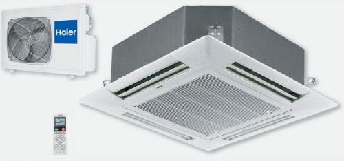 HAIER 24 Inverter A cena od 59282 Kč