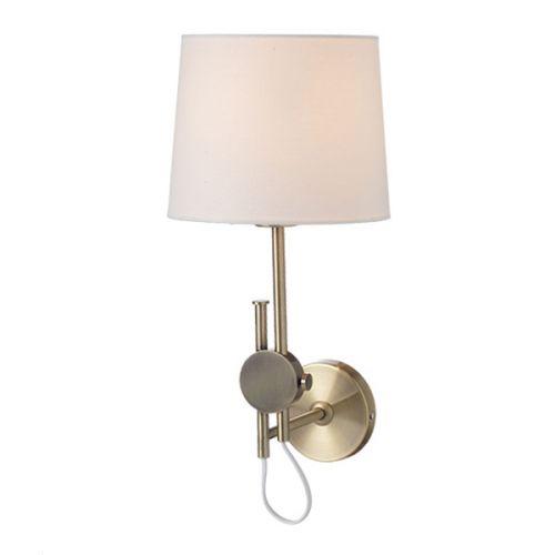 Aca Lighting ML306421WB cena od 1239 Kč