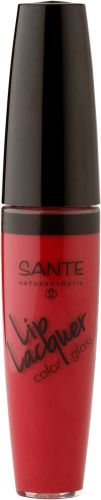 Sante Lak na pery Color Gloss 05 Pinkish Hibiscus 10 ml cena od 144 Kč