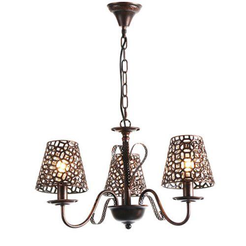 Aca Lighting EG169753PBC cena od 1827 Kč