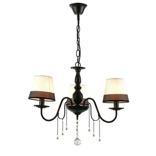 Aca Lighting EG167283PBW cena od 1859 Kč