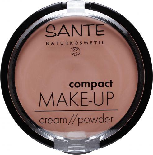 Sante Kompaktní make-up 03 Fawn 9 g cena od 255 Kč