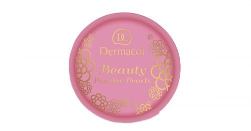 Dermacol Illuminating Beauty Pearls 25 g cena od 299 Kč