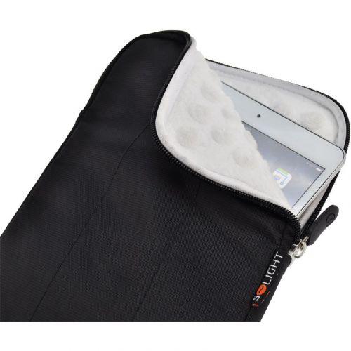 Solight nylonové pouzdro na tablet, e-čtečku do 8'' cena od 73 Kč