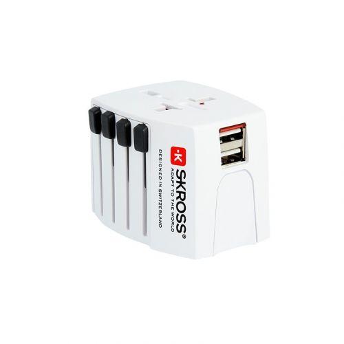 SKROSS SKROSS MUV USB cena od 526 Kč
