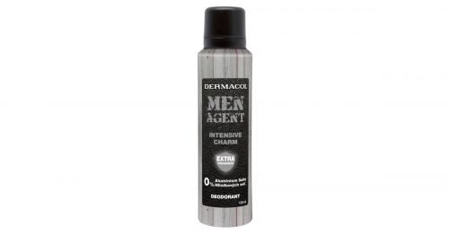 Dermacol - Men Agent Deodorant Intensive charm 150 ml cena od 79 Kč