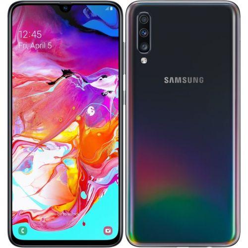Samsung A70 cena od 9619 Kč