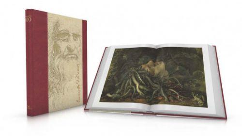 Fabio Scaletti: Leonardo 500 cena od 1590 Kč