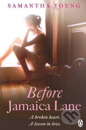 Samantha Young: Before Jamaica Lane cena od 301 Kč
