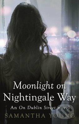Samantha Young: Moonlight on Nightingale Way cena od 301 Kč