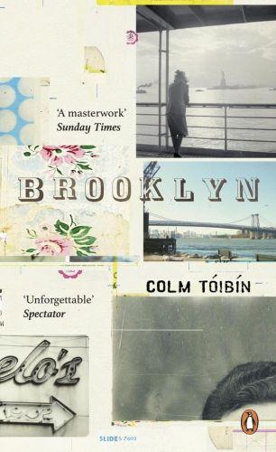 Colm Tóibín: Brooklyn cena od 159 Kč