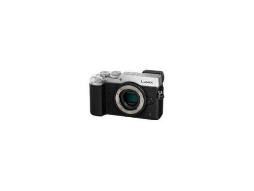 Panasonic Lumix DMC-GX8 cena od 27490 Kč