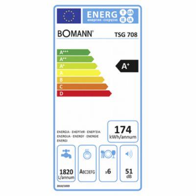 Bomann TSG 708