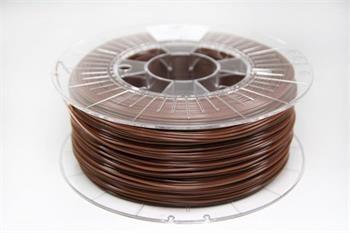 OEM Filament SPECTRUM PLA HNĚDÁ 1,75 mm 1 kg