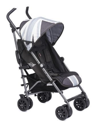 EASY WALKER Buggy+ Mini by Union Jack Vintage