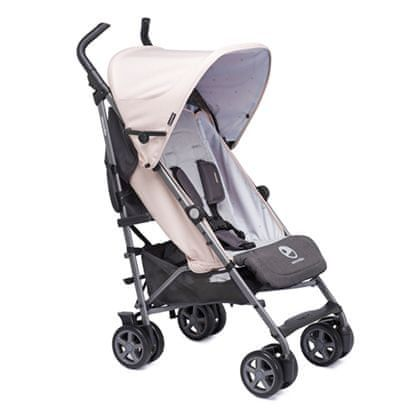 EASY WALKER Buggy plus Monaco Apero