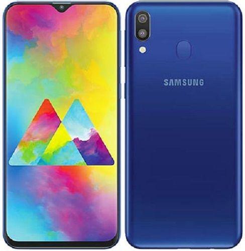 Samsung Galaxy M20 cena od 5999 Kč