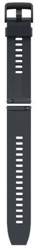 Huawei Original Silikonový řemínek Black pro Watch GT