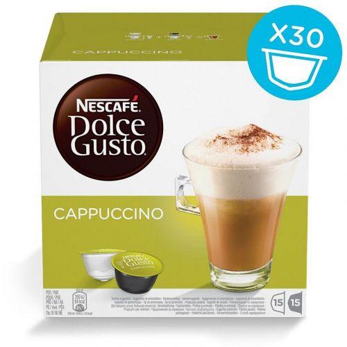 NESCAFÉ Dolce Gusto Cappuccino kávové kapsle