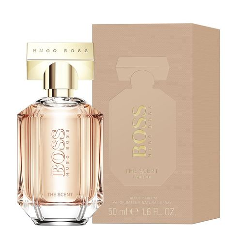 HUGO BOSS The Scent For Her Eau De Parfum 30 ml