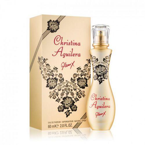 CHRISTINA AGUILERA Glam X Eau De Parfum 60 ml