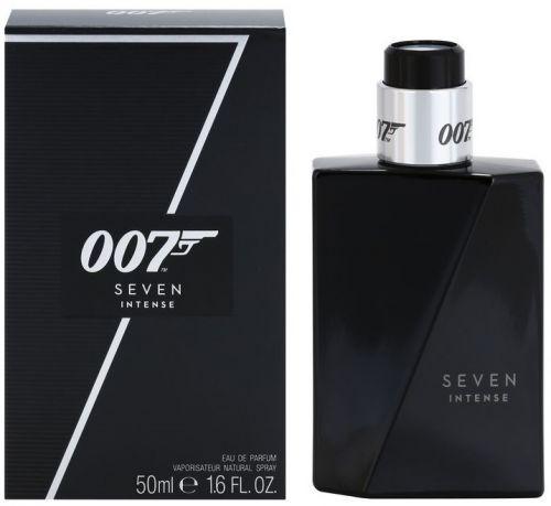 James Bond Seven Eau De Parfum 50 ml