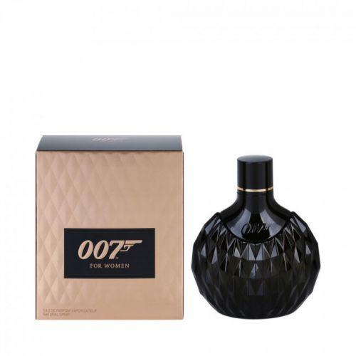 JAMES BOND 007 For Women Eau De Parfum 50 ml