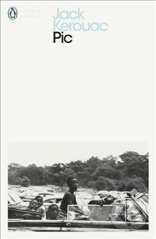 Jack Kerouac: Pic cena od 208 Kč