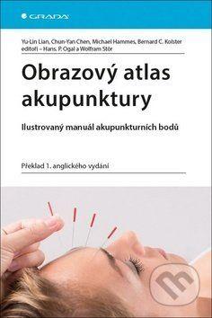 Obrazový atlas akupunktury cena od 642 Kč