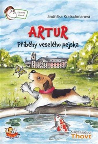 Jindřiška Kratschmarová: Artur cena od 131 Kč