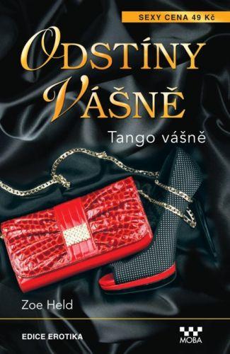 Zoe Held: Tango vášně cena od 49 Kč