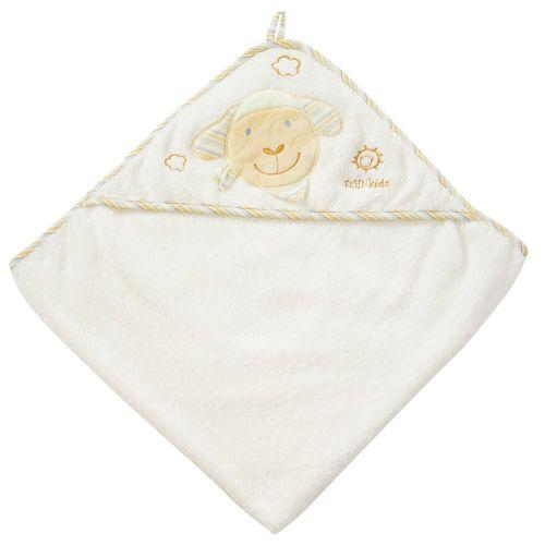 BABY FEHN Babylove ručník s kapucí ovečka cena od 479 Kč