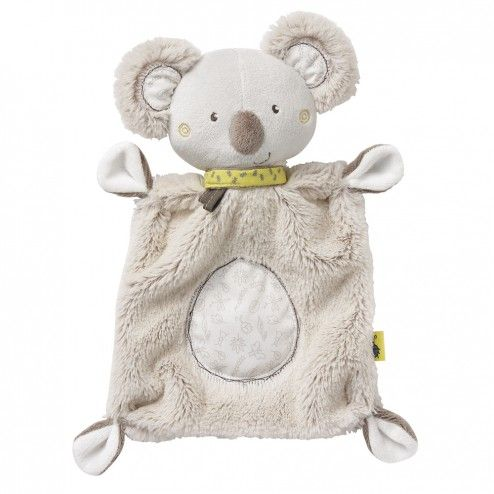 BABY FEHN muchláček koala