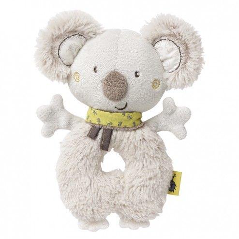 BABY FEHN Australia měkký kroužek koala