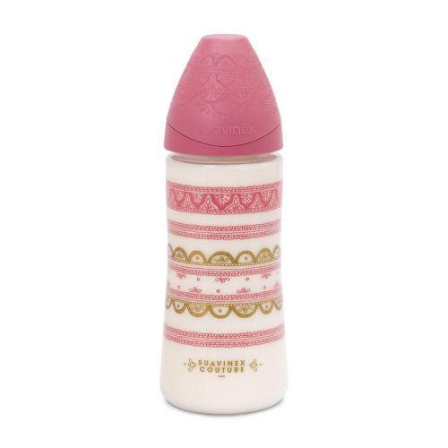 SUAVINEX Láhev Premium 360 ml