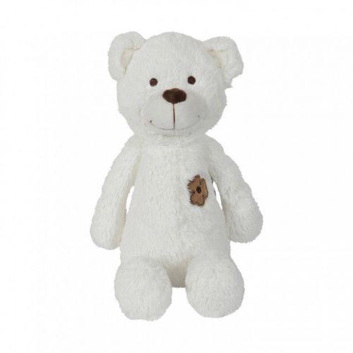 TIAMO Chrastící plyšový medvěd