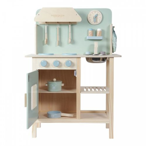 LITTLE DUTCH dřevěná kuchyňka