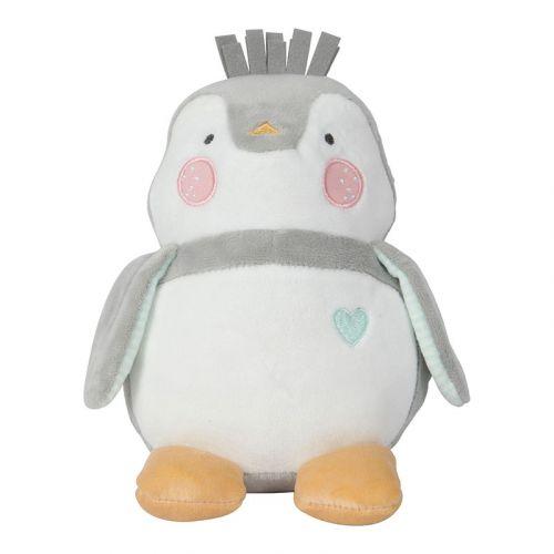 TIAMO Lou-Lou hra na schovávanou tučňák
