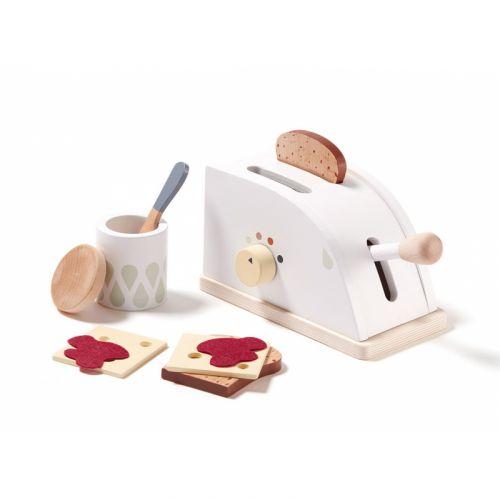 KIDS CONCEPT dřevěný Topinkovač