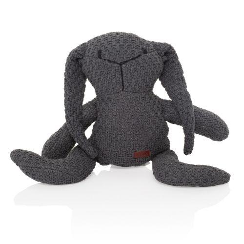 ZOPA Pletená hračka Zajíc