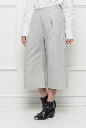 Ryujee ANGORA kalhoty