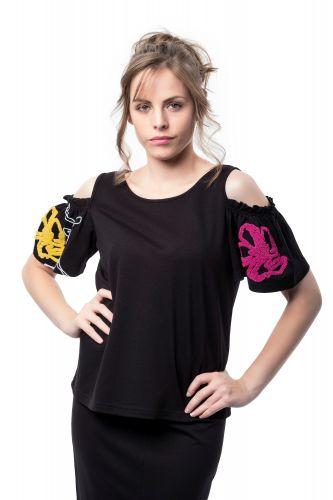 Mamatayoe Gitanillas tričko