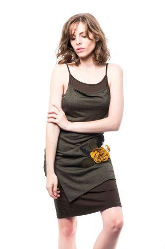 Mamatayoe Sabina šaty