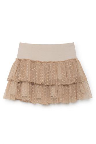 Nekane ANA.VC Almond sukně