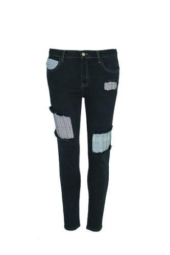 Smash LEPAR kalhoty
