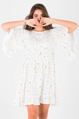 Smash HEATHER šaty