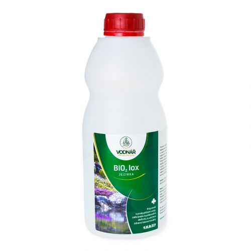 Vodnář Bio2 lox 1 l