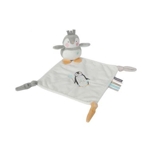 TIAMO muchláček tučňák Lou-Lou